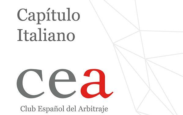 VIII Seminario del Capítulo Italiano del CEA