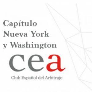 CEA - Capítulo Nueva York y Washington